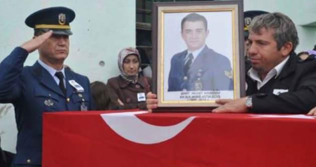 Astsubay Aydoğdu'yu şehit eden hain yakalandı