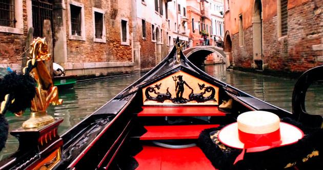 Yeni başlayanlar için Venedik