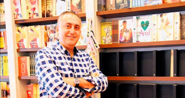 Mustafa Sadık'tan Bir Avuç Sevda