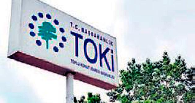 TOKİ'den borç iddialarına yalanlama