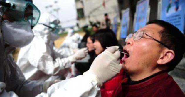 Çin'de hastalıklar ölüm saçıyor