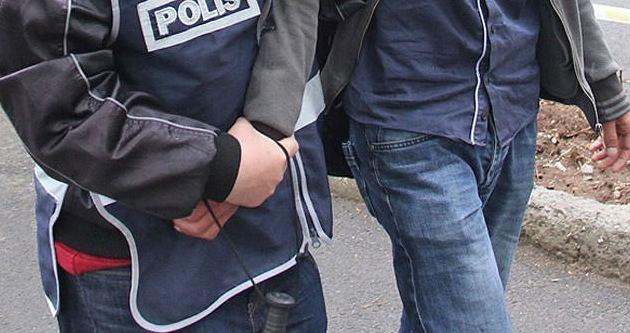 Mardin Artuklu Üniversitesi'neki gözaltı sayısı 98'e yükseldi