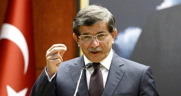 Davutoğlu Irak'a gidecek