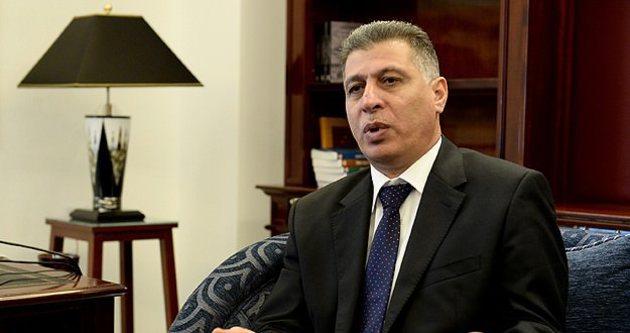 Haydar el-İbadi: Türkiye'den destek isteyeceğiz