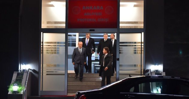 Abdullah Gül 'Kayıp trilyon' davasında ifade verdi