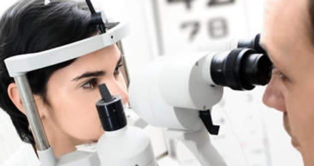 Yanlış aydınlatma göz sağlığınızı bozabilir