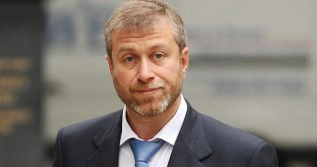 Rus milyarder Abramoviç, Karaca'ya talip oldu