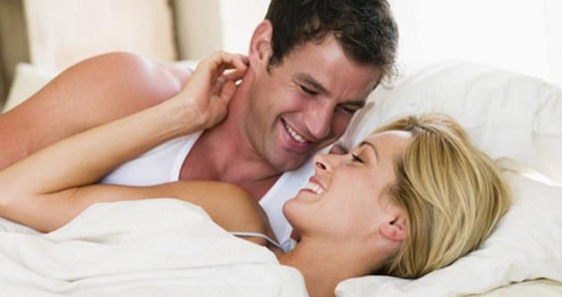 Cinsel yaşamın ilişkinize yararları