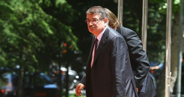 İdris Naim Şahin'in Partisi'nin başvurusu İçişleri Bakanlığı'na verildi