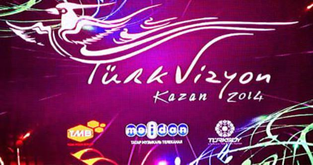 Türkvizyon Şarkı Yarışması başlıyor