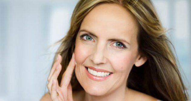 Menopozda cilde nasıl bakmalı?