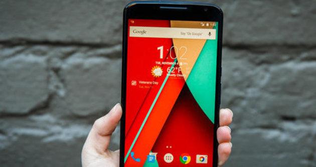 Android 5.0'da SMS sorunu