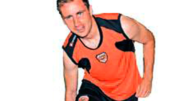 Marco Vucetic veda etti