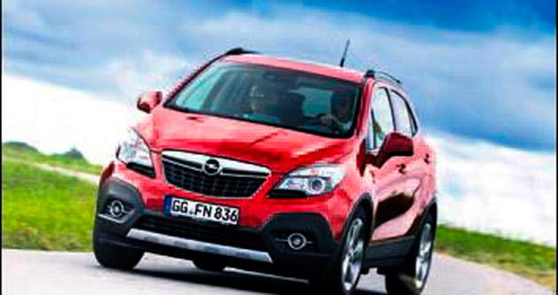 424 TL taksitle Opel
