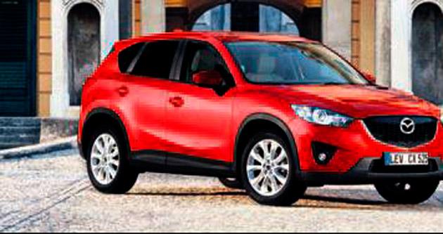 Mazda6 ve CX-5'de meslek indirimi var