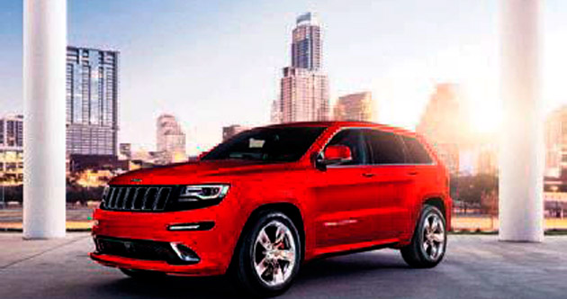 Jeep'ten fark yaratan kampanya