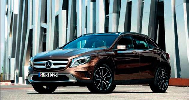 Mercedes-Benz'den özel fırsatlar