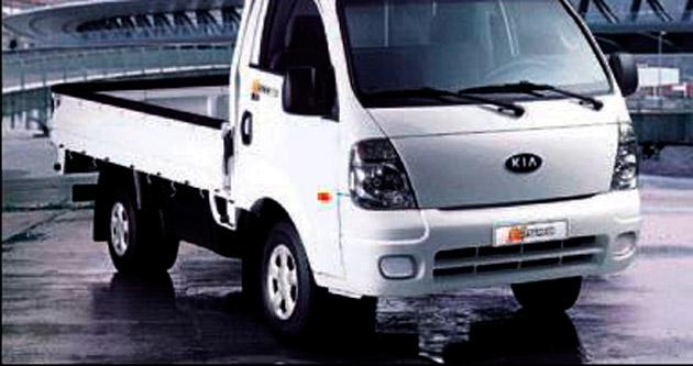 K2500 için özel fiyat uyguluyor