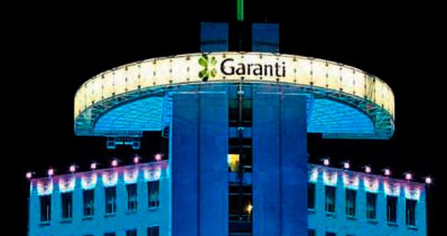 İspanyollar bankayı 'Garanti'ledi