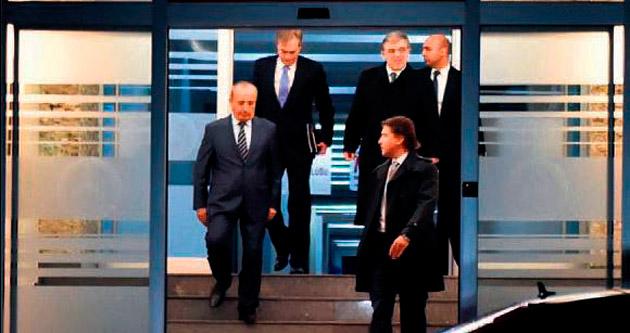 Gül 'Kayıp Trilyon' davasında ifade verdi