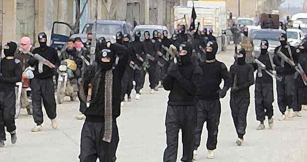 'Türkiye IŞİD  mücadelesinde en önemli müttefikimiz'