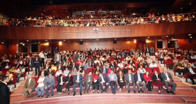 Bursa'da tiyatrolar çok renkli