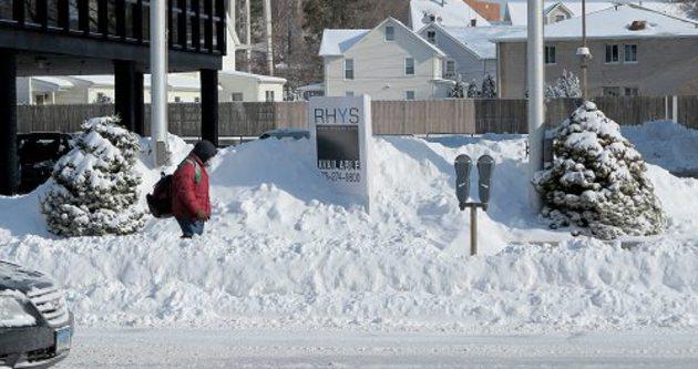 ABD'de kar yağışı 7 can aldı