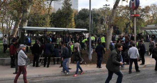Gezi Parkı'ndaki tahrik yeniden alevlendiriliyor