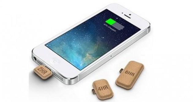 iPhone'ların şarj sorununa 'hap'lı çözüm