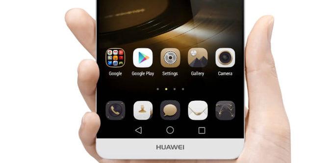 Huawei, 2 yeni telefonunu İstanbul'da tanıttı
