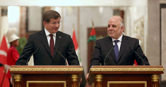 Başbakan: İster IŞİD ister PKK olsun...