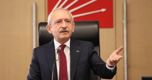 Kılıçdaroğlu'ndan MİT'e şok suçlama