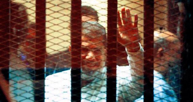 Mursi'ye idam talebi