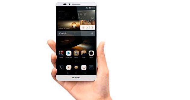 Huawei G7 şarjı 2 gün unutturuyor