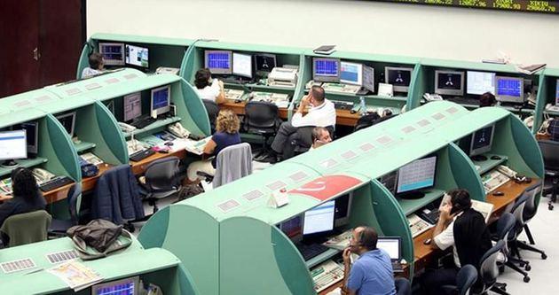 Borsa güne son 3,5 ayın en yükseğinden başladı