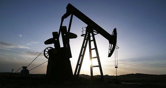 Petrol aramaları tam gaz
