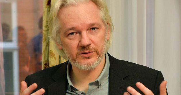 Mahkeme Assange kararını verdi