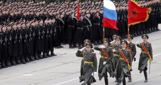 Rus - Ukrayna gerilimi tırmanıyor