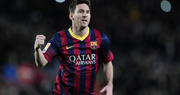 Başkandan Messi açıklaması