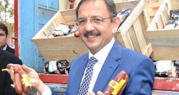 Kılıçdaroğlu, sucuk parasının peşine düştü