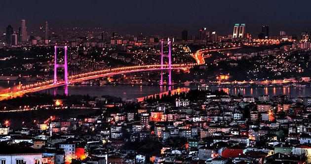 Konut ve kira harcamalarında şampiyon İstanbul