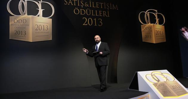 ODD Gladyatör Ödülleri