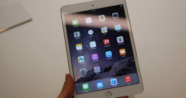 iPad 3 Mini özellik ve fiyatları belli oldu