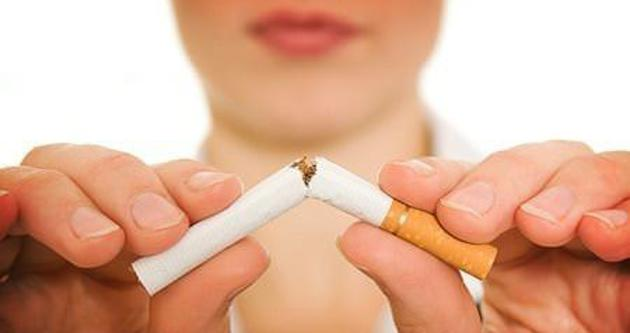 Evde sigara içimi ani bebek ölüm riskini artırıyor!