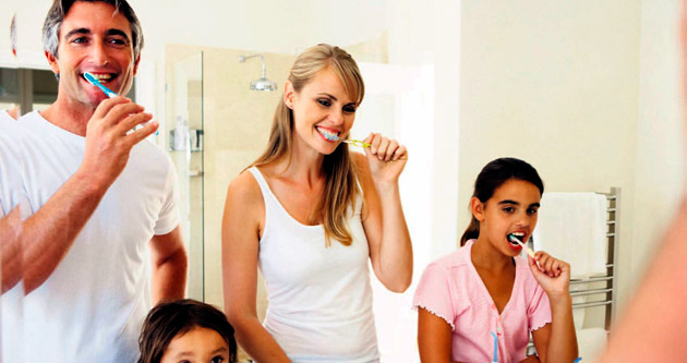 Günde 5 dakikayı dişlerinize ayırın