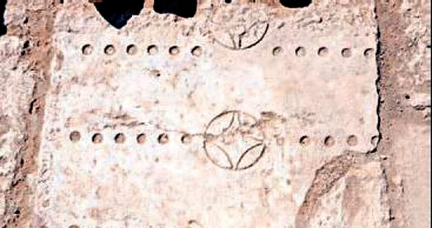 Kibyra'da 1800 yıl önce oynanan oyun