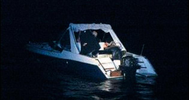 Sahil güvenlik 105 kişiyi kurtardı