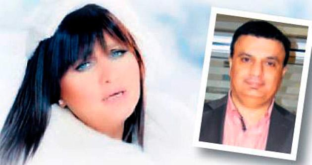 Alihan'dan Sibel Can'a 'intihal' davası