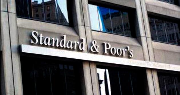S&P: Ekonomi iyi asıl risk dışarıda