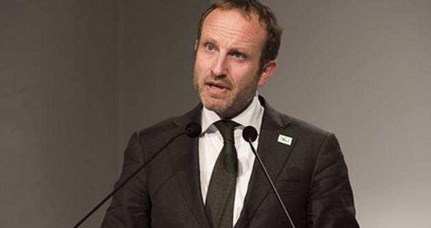 Hedef; Esad'sız demokratik bir devlet